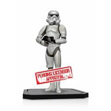 Star Wars Rebels Stormtrooper Maquette by Gentle Giant