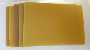 2 pounds beeswax 100% natural costmetic grade yellow (2 lb) Free Shipping USA