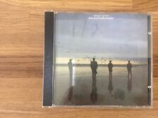 Echo and the Bunnymen Heaven up here reissue CD album