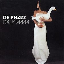 Daily Lama [european Import] CD (2002)