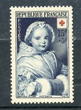 TIMBRE FRANCE NEUF N° 915 ** CROIX ROUGE