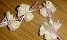 2 Lavender Sachets - stress relief and relaxing sleep