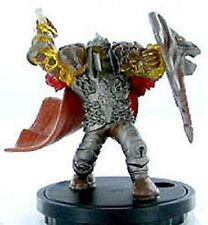 NAJAN SPIRITBINDER World of Warcraft WOW Miniatures Games Spoils of War x3 cards