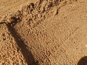 1000kg Füllsand F2 Verlegesand FEINER SAND Plattensand Fugensand | (0,29€/kg)