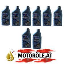8 Liter 5W-30 Mobil Super 3000 XE 5W30 Motoröl VW 502.00 505.00 505.01 ACEA C3