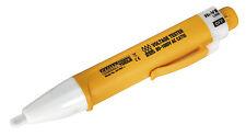 NEW Sealey Non Contact Voltage/Volt Detector Finder Power LED Pen/Stick AK1998