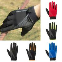 Winter Sports Neoprene Windproof Waterproof Ski Screen Thermal Gloves US