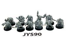 Warhammer Orks Boys Slugga Choppa Old OOP - JYS90