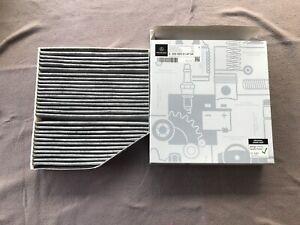 2058350147  ORIGINAL Mercedes Feinstaubfilter Aktivkohle C Klasse W205