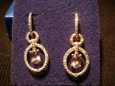 Tanzanite Drop/Dangle Fine Earrings