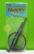 *NEW* General Hydroponics FARM KIT DIY Waterfarm Drip Ring Kit GH Water Farm
