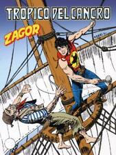 ZENITH GIGANTE N.573 - ZAGOR N.522 01/2009 Sergio Bonelli Editore - ECCELLENTE