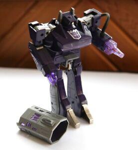 Transformers G1 SHOCKWAVE Vintage 1985 Decepticons working sound!!!
