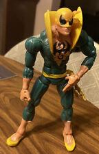 Marvel Legends Defenders: Iron Fist Loose Avengers