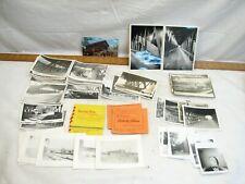 Lg Lot RPPC Covered Bridges of New England PA Photos NY VY NH ME Mass
