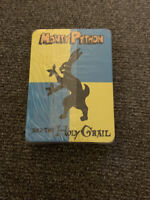 Monty Python and the Holy Grail Collectible Card Game Deck Sealed