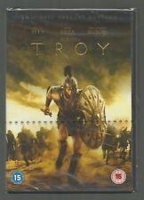 TROY - sealed/new - UK R2 DVD (2-DISC SPECIAL EDITION) - Brad Pitt / Eric Bana