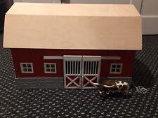Schleich Large Barn