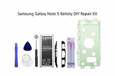 New OEM Samsung Galaxy Note 5 + Tools EB-BN910BBE 3220mAh Replacement Battery