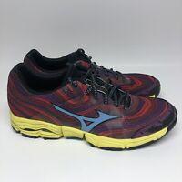 Mizuno Wave Kazan Women's Running Shoes Size 9.5