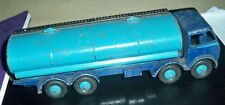 Dinky Supertoys 504 Foden 14 Ton Tanker in Blue - Made in England by Meccano Ltd
