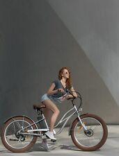Retro Style E-Bike Elektrofahrrad Pedelec - Fatbike