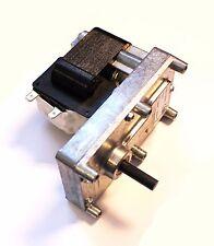 Mellor Getriebemotor 2 RPM Pelletmotor Pelletöfen Schneckenmotor Motor