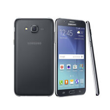 5.5 Inches Samsung Galaxy J7 J700T 13MP 4G Unlocked Móviles telefonía  Negro