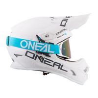 Oneal AIRFLAPS Kit Sytem Anti Beschlag, Belüftung Crossbrillen Motocross Enduro