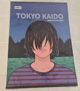 TOKYO KAIDO #01-02-03 Collection (Cofanetto 3 Libri) - Dynit