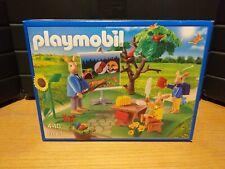 Playmobil 6173 Ecole des lapins (Neuf & Scellé)