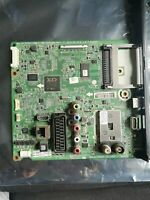 MAIN AV BOARD EAX64891306 (1.1) EBT62385610 FOR LG 32LN540V