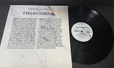 The Stranglers – The Gospel According To The Meninblack - UK - 1981 - LBG 30313