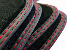Fußmatten Auto Autoteppich passend für Peugeot 307 3A//C 2001-2007 Set CACZA0302