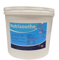 5wk pack 4kg EquiFeast NutriSoothe Prevent Gut Ulcers Supplement Horses / Equine
