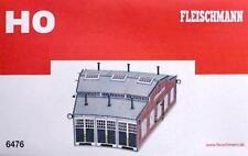Fleischmann 6476 H0 - Ringlokschuppen NEU & OvP