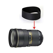Original Nikon 24-70mm Replacement Zoom Grip Rubber ONLY GENUINE ONE ON EBAY UK
