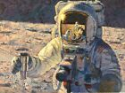 A New Frontier #49/150 Limited Edition Canvas By Alan Bean - MINT RARE W/COA