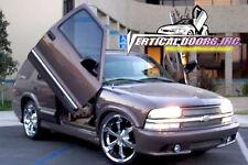 Chevy Blazer 95-05 Lambo Kit Vertical Doors Inc