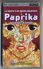 Paprika - UMD Vídeo Psp