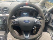 Custom Ford Focus Mk 3 St/Rs Steering Wheel
