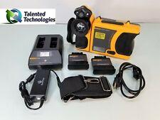 Fluke Ti40ft Infrared Camera 20c To 350c Accessories Read