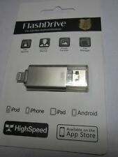 32GB Flash Drive USB Memory Stick for Apple iPhone/iPad/iPod/Android iStick App
