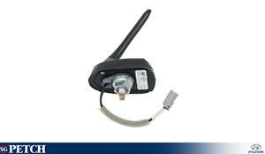 Original road Star 16cm coche antena auto antena hyundai Highway i20 ix20 ix35 #