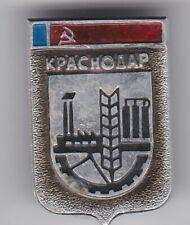 "Russian Badge ""Krasnador""  Badge"