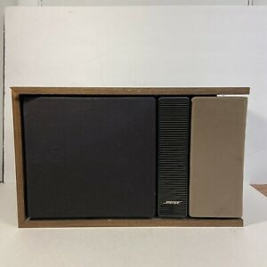 BOSE 301 SERIES II SPEAKER Right ONLY
