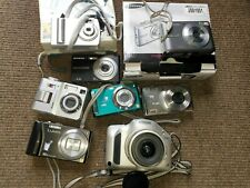 Job Lot Of Cameras