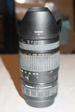 TAMRON 28-300mm AF Aspherical XR Di LD Camera Lens w/ Converter for Canon ^