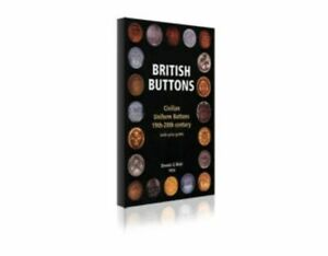 British Buttons