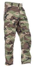 Valken Kilo Paintball Pants Woodland Camo 2X